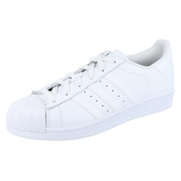 | adidas Superstar Foundation Women's white