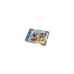 Trefl Puzzle Maxi Puzzle 24 Teile - PAW Patrol, Puzzleteile