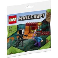 Lego Minecraft Das Nether-Duell 30331