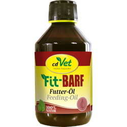 FIT-BARF Futteröl vet. 250 ml