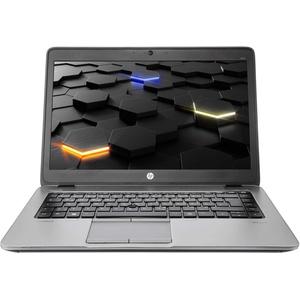 HP EliteBook 840 G1 i5- 4200U, 1,6 Ghz CPU, 16 GB RAM 14 Zoll, 1920x1080 IPS Pixel Auflösung,IPS 120 GB SSD, Hintergrund-beleuchtete Tastatur, Windows 10 Professional