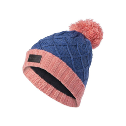 Beanie RIP CURL - Wool Pompom Girl Beanie Palace Blue (8663)
