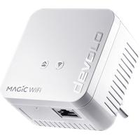 1200 Mbit/s Eingebauter Ethernet-Anschluss WLAN Weiß
