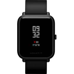 Amazfit Bip Lite GPS-Sportuhr Schwarz