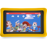 """Pebble Gear Kinder Tablet 7.0"""" 16 GB Wi-Fi Toy Story 4"""