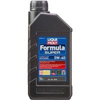 Liqui Moly LM Motorenoel Super Formula 5 W 40