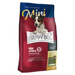 (9,63 EUR/kg) Happy Dog Mini Africa 300 g