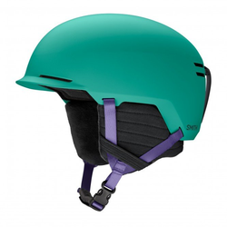 SMITH SCOUT Helm 2020 matt jade block - S