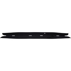 Nortik DROP STITCH EINLEGEMATTE SCUBI 1 XL - Bootszubehör - schwarz