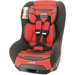 Nania Kindersitz Driver Boomer Red