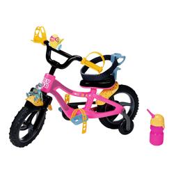 Zapf Creation BABY BORN Puppen-Fahrrad