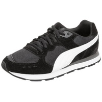 Puma Vista black-white/ white, 37.5