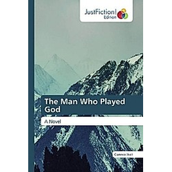 The Man Who Played God. Clarence Wall  - Buch