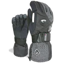 LEVEL BUTTERFLY WOMEN Handschuh 2021 dark - 8,5