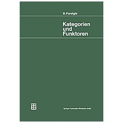 Kategorien und Funktoren - Buch
