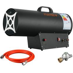 FUXTEC Gasheizer GH51 mit 50kW Heizleistung (FX-GH51)