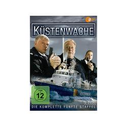 Küstenwache - Season 5 DVD