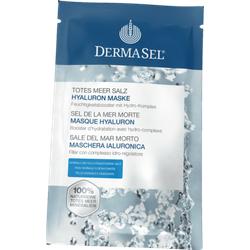 DERMASEL Maske Hyaluron MED 12 ml