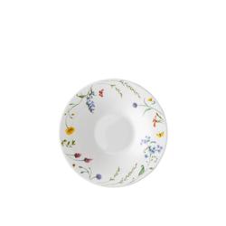 Hutschenreuther Suppenteller Nora Spring Vibes Teller tief 24 cm, (1 Stück)