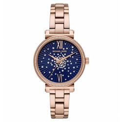 MK3971 Damen Armbanduhr
