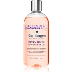 Barnängen Berry Boost Dusch- und Badgel 400 ml
