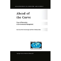 Ahead of the Curve - Buch