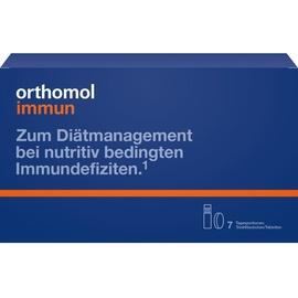 Orthomol Immun Trinkfläschchen / Tabletten 7 St.