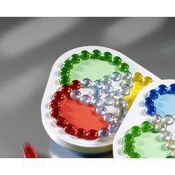 JOKA international Puzzle Moeraki Games Schiebepuzzle, Puzzleteile, Made in EU