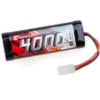 Robitronic Akku Stick Pack NiMH 7,2V 4000 mAh (SC4000)