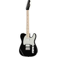 Fender Squier Contemporary Tele HH BKM Black Metallic
