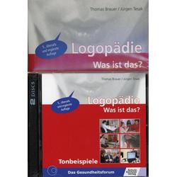 Logopädie - Was ist das?