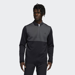 Recycled Content COLD.RDY Quarter-Zip Pullover