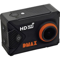 DMAX Full HD WIFI