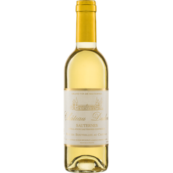 Chateau Dudon Sauternes AOC 2017 Biowein