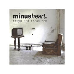 Minusheart - Traps And Treasures (CD)