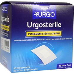Urgosterile Wundverband 70x100 mm Steril