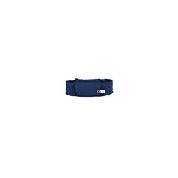 SPORTBAND f.Insulinpumpe 50-54 cm dunkelblau 1 St