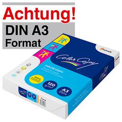 mondi Laserpapier Color Copy DIN A3 120 g/qm 250 Blatt
