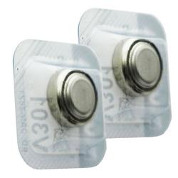 AccuCell Ersatzbatterie für Garmin Vivofit 4, Batteriesatz Akku