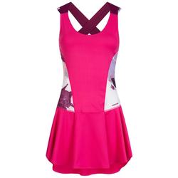 Damska sukienka tenisowa HEAD Vision Graphic 814207-MA - L