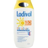 STADA Für Kinder bei allergischer Haut Gel LSF 30 200 ml
