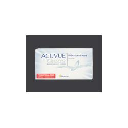 Acuvue Oasys (12er Pack) (1x12 Stück)