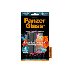 PanzerGlass™ Handy-Hülle Rahmen schwarz