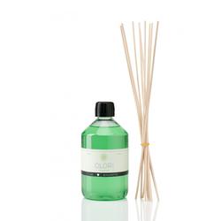 Olori Refill Flasche Bergamotte 500 ml