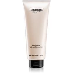 Iceberg Parfum For Women Dusch- und Badgel für Damen 400 ml