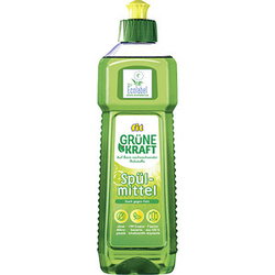 fit Grüne Kraft Spülmittel 0,5 l