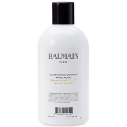 Balmain Hair Illuminating Shampoo White Pearl 300ml