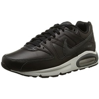 Nike Men's Air Max Command black/ white-black, 39