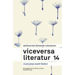 Viceversa 14 als Buch von