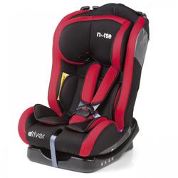 - Kindersitz Auto Driver Gr 0-1-2nurse-rot